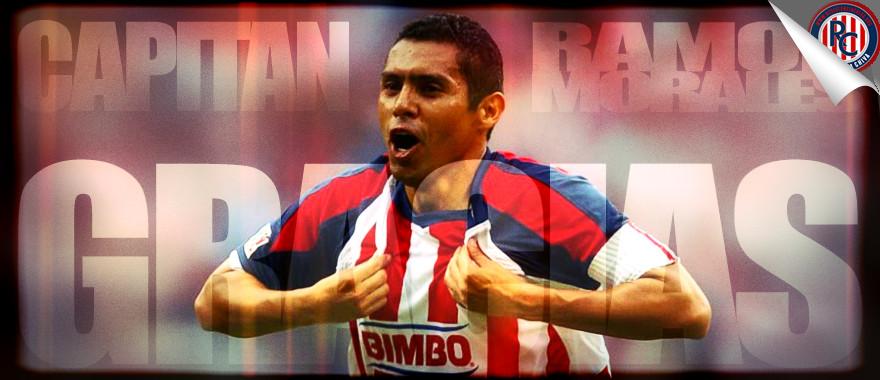 Gracias Ramón Morales